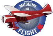 Canadina Museum of flight