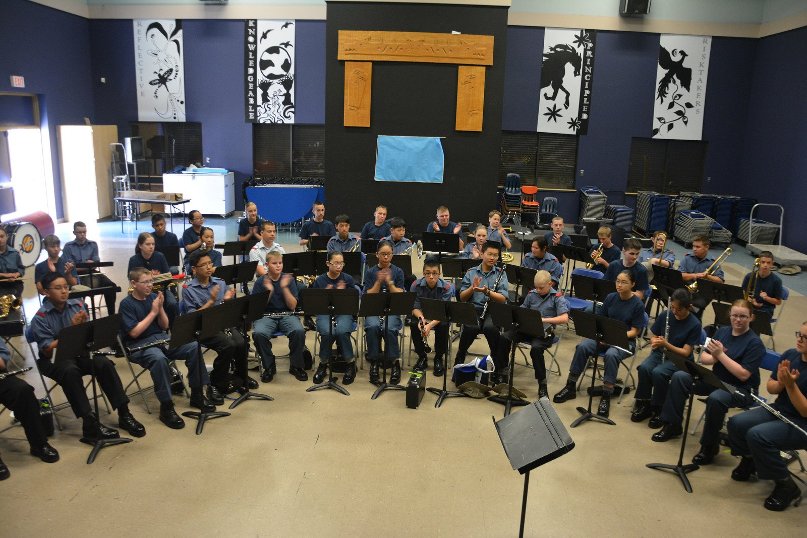 Basic Band