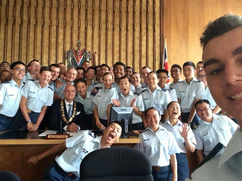 DCIC mayor