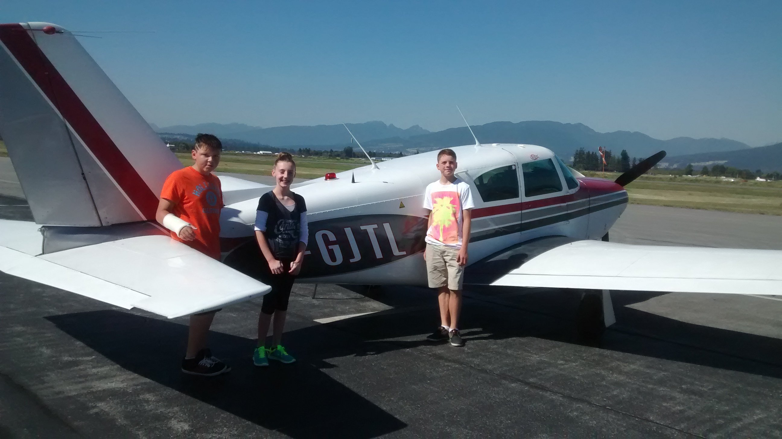 Fam Flying Sept 13,2014