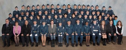 2014 Squadron