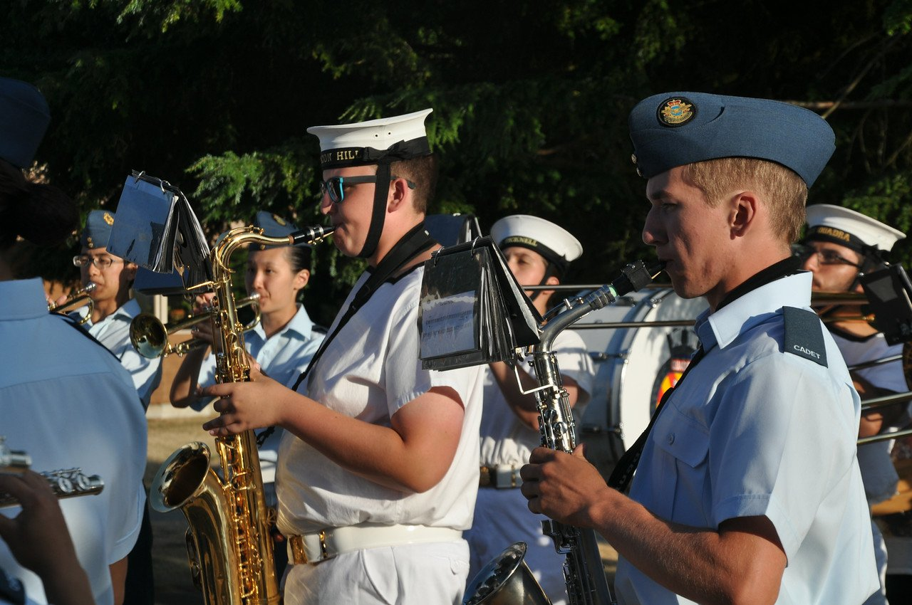 Advanced Band
