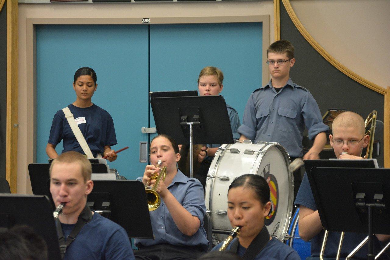 Quadra - Advanced Band
