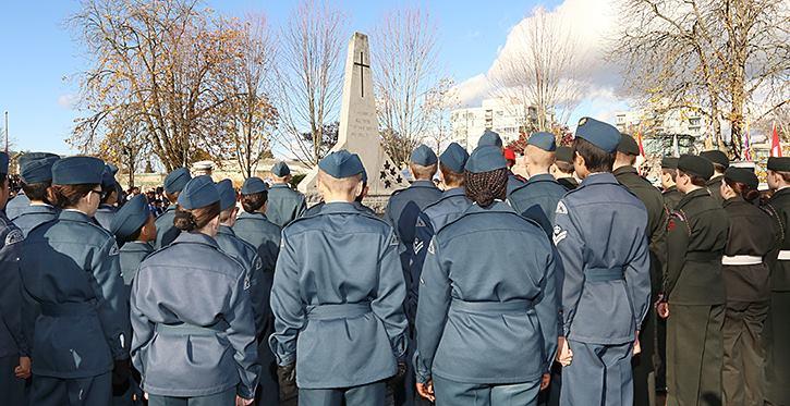 Rem Day cadets3