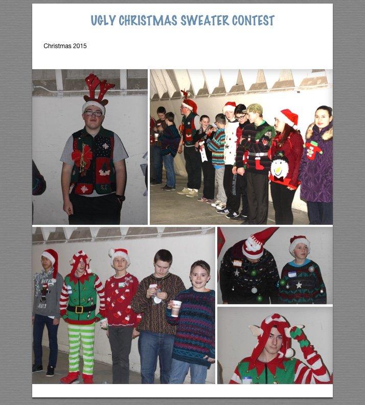 Photos from Dec 17, 2015 Christmas 2015