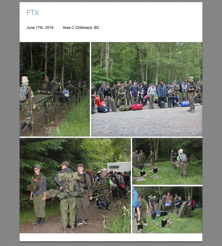 FTX One Photos from Jun 17, 2016
